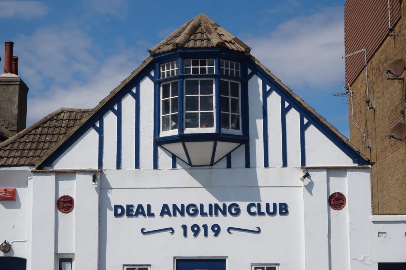 A Day Trip to Deal, Kent: Photo Gallery 7