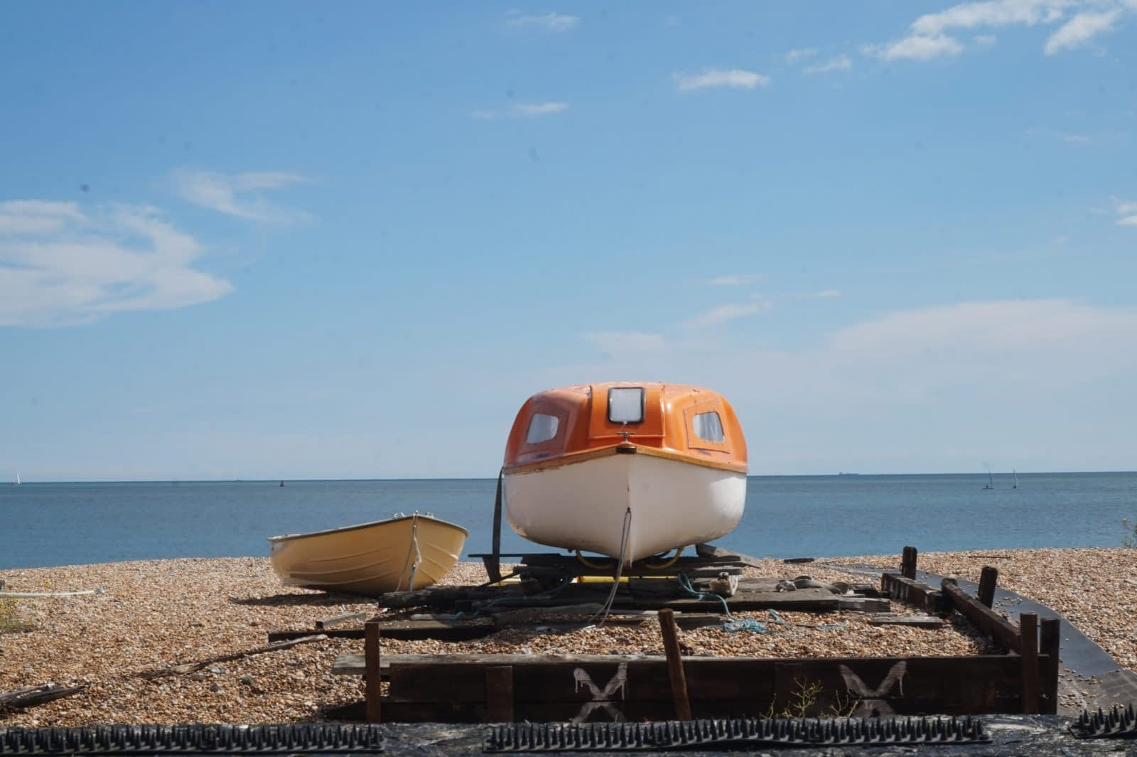 A Day Trip to Deal, Kent: Photo Gallery 33
