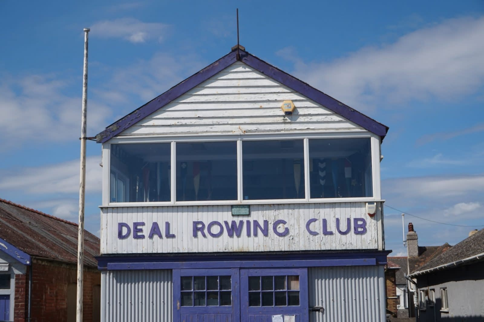 A Day Trip to Deal, Kent: Photo Gallery 6
