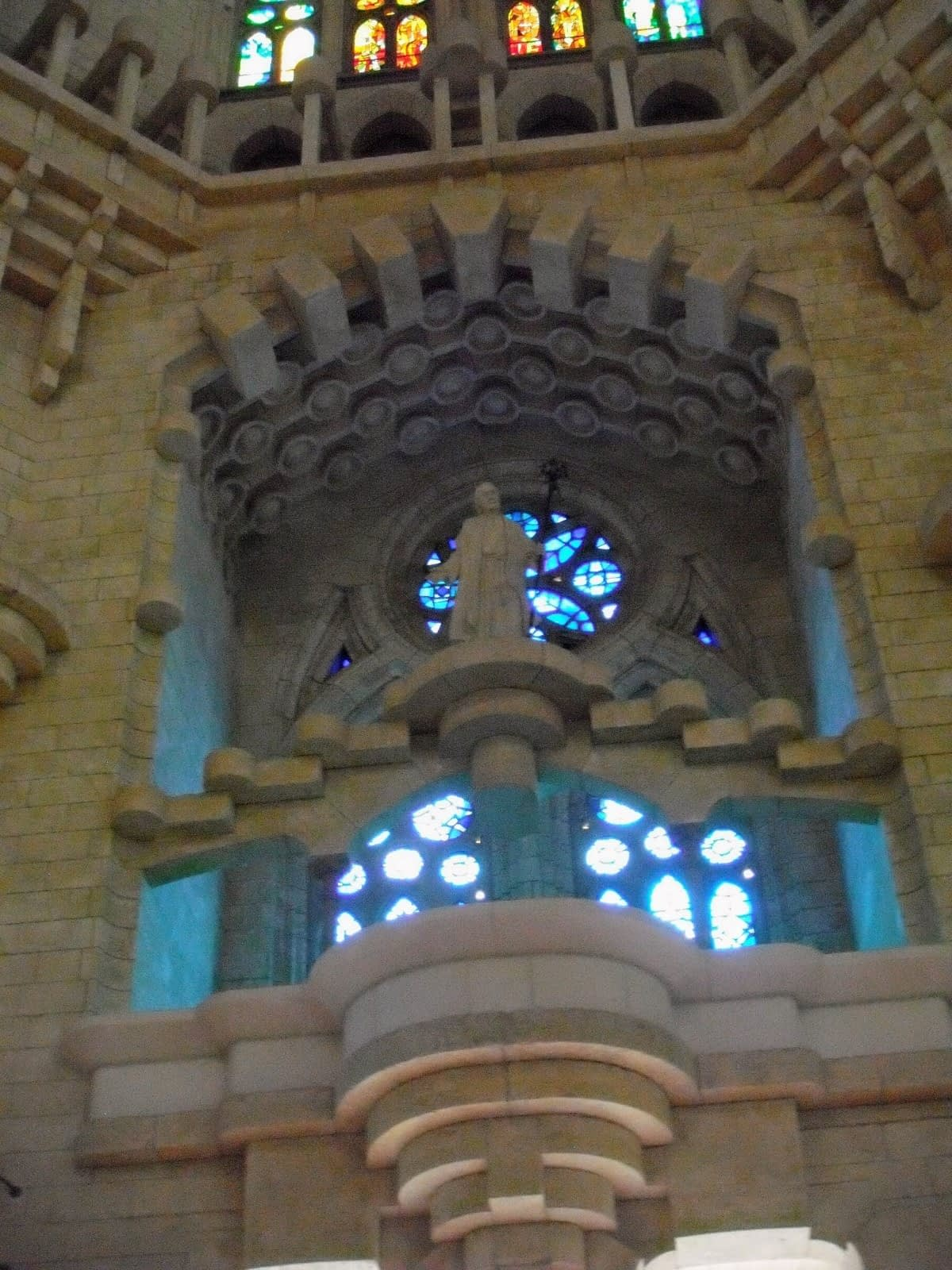 In Photos: Why Visiting The Inside of Sagrada Familia Is Worth It 7