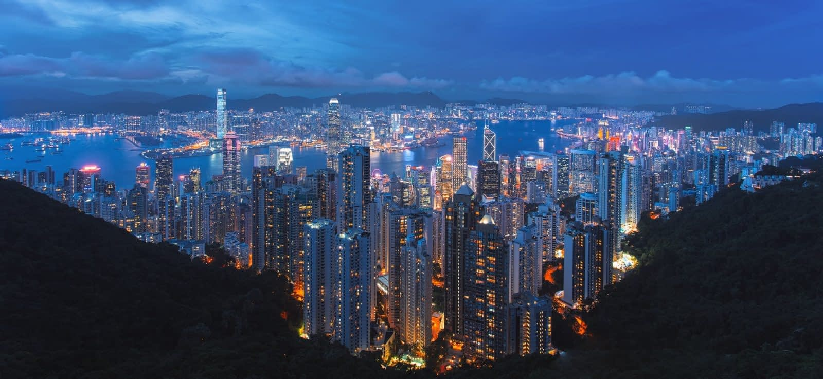 Best Things to Do at Night in Hong Kong 2