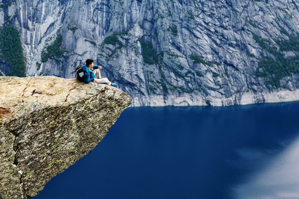 The 6 Most Extreme Destinations around the World 1