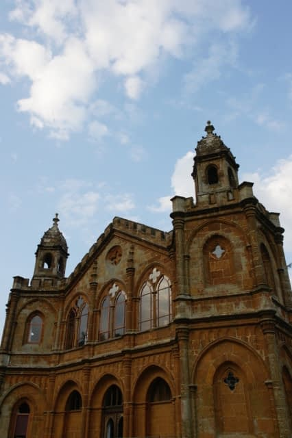 Gothic Temple Stowe Gardens