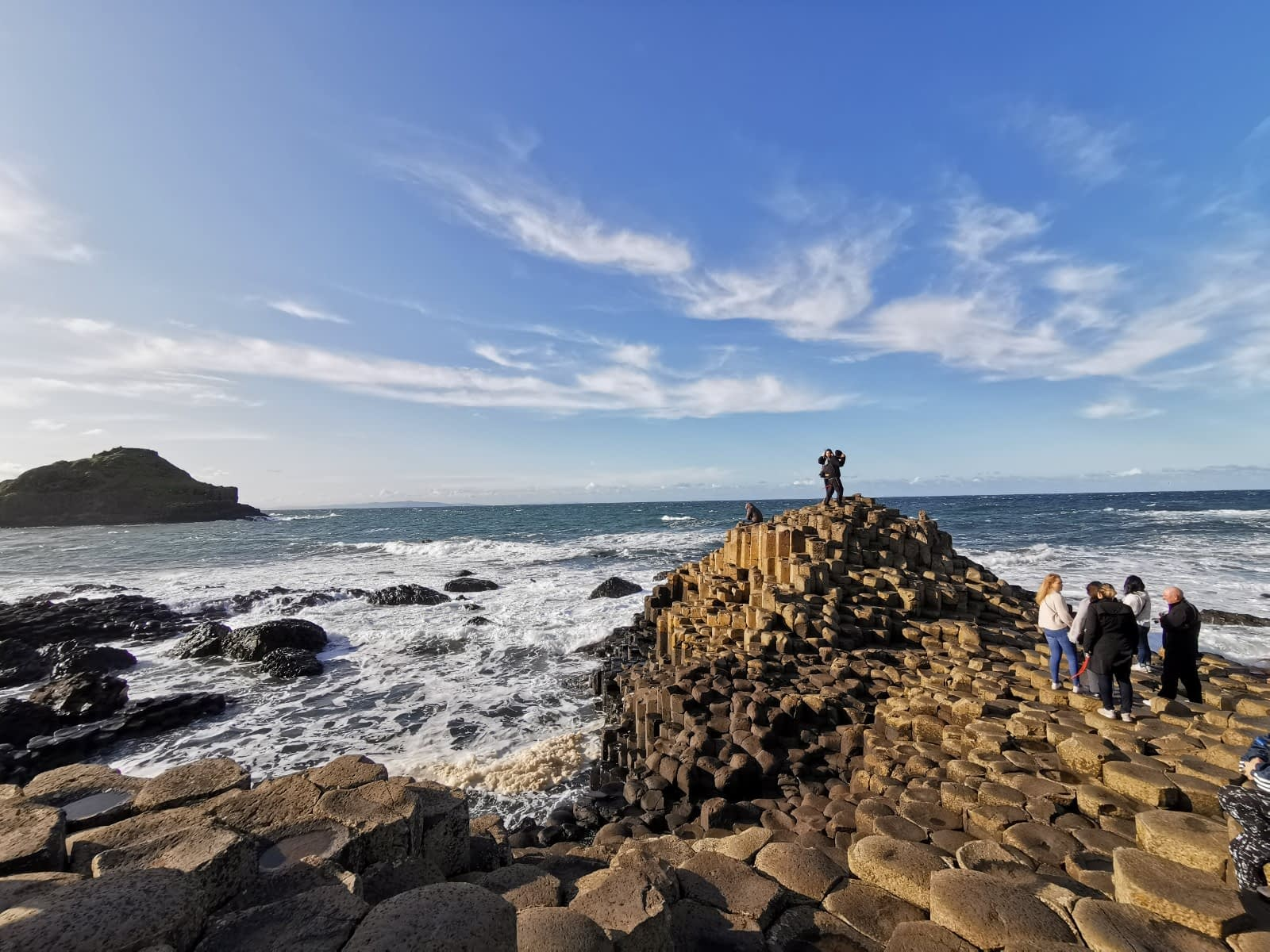 The Legend of Giant's Causeway (and Why it Should be a Pixar Film) 1