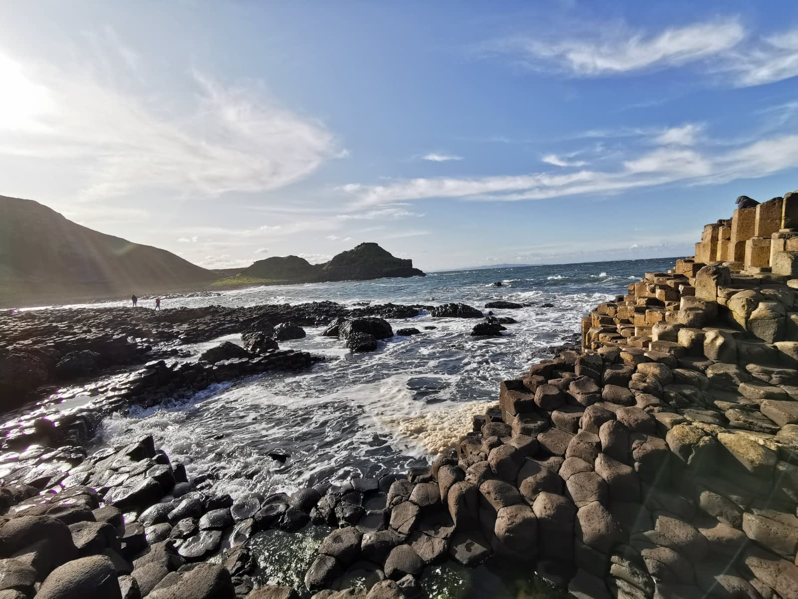 The Legend of Giant's Causeway (and Why it Should be a Pixar Film) 17