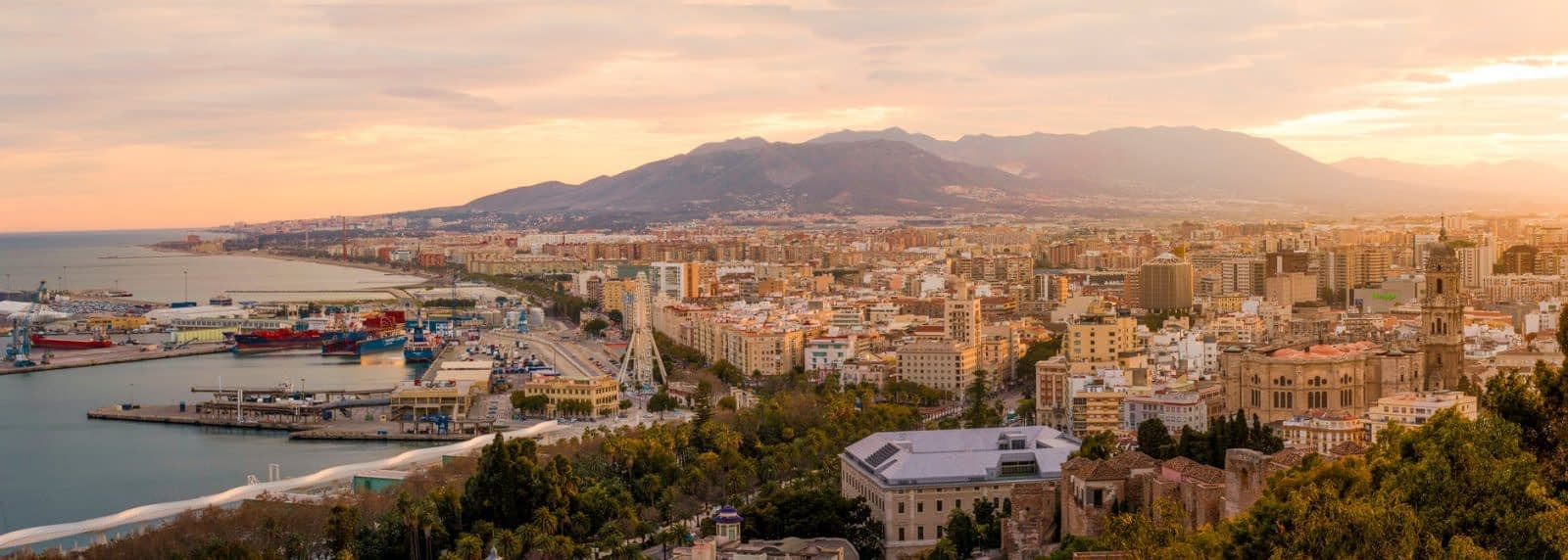 Malaga Weekend Guide: What to See and Do 1