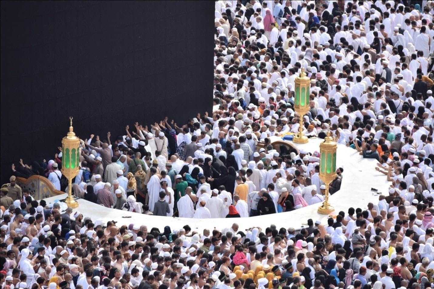 What to Expect When Visiting Hajj and Umrah 3