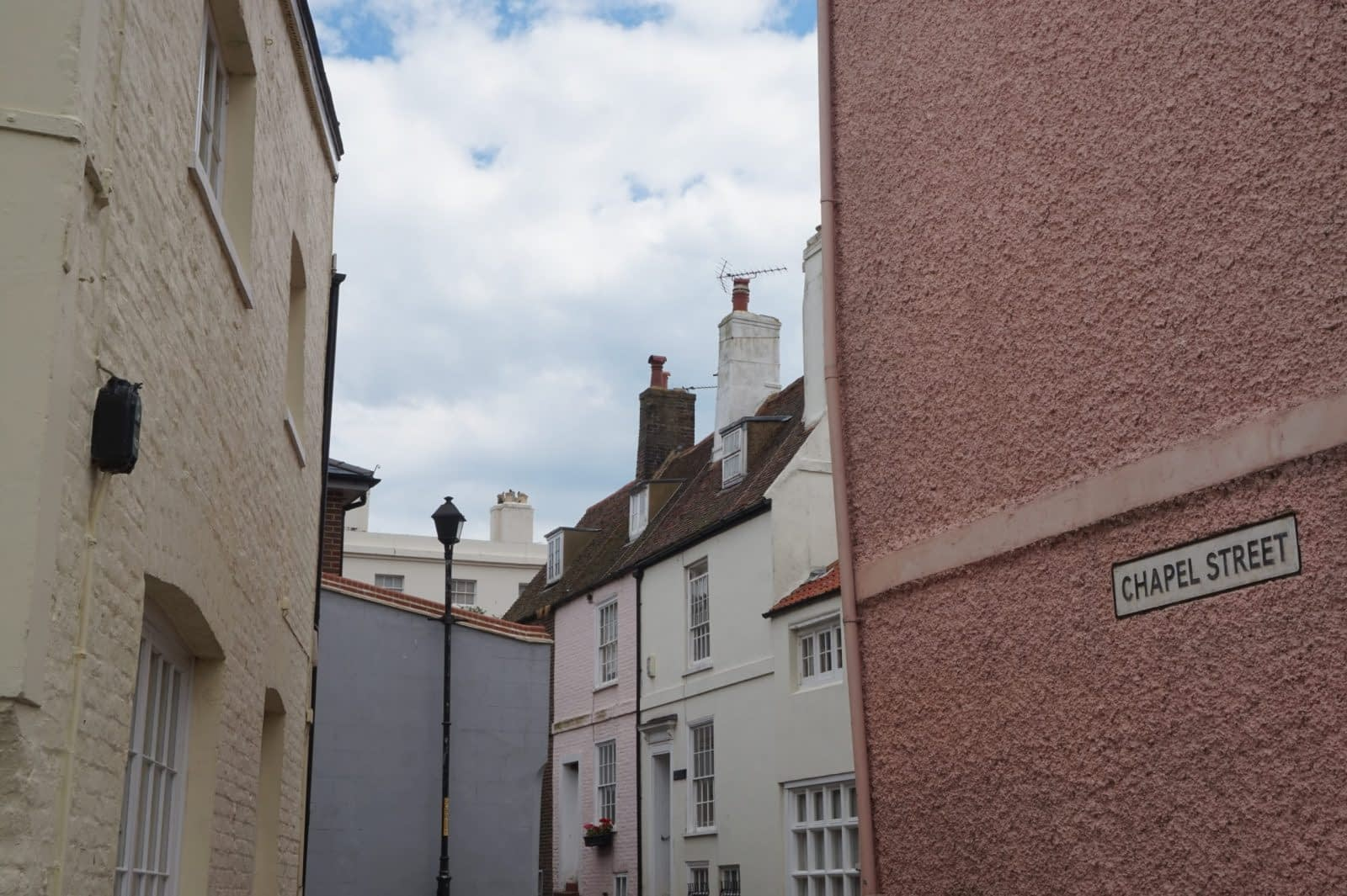 A Day Trip to Deal, Kent: Photo Gallery 19