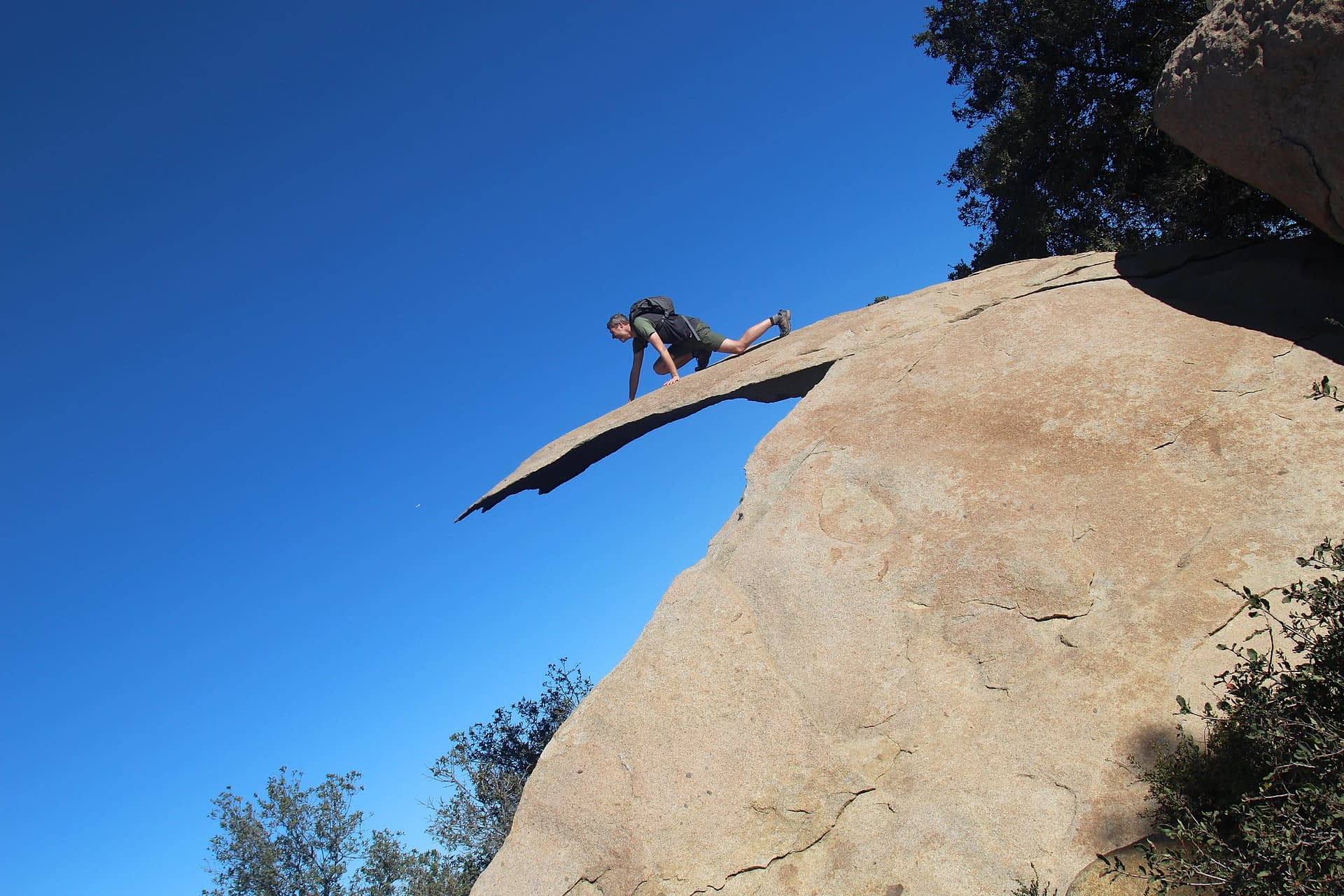 The Best Hiking Trails to Explore in California 3
