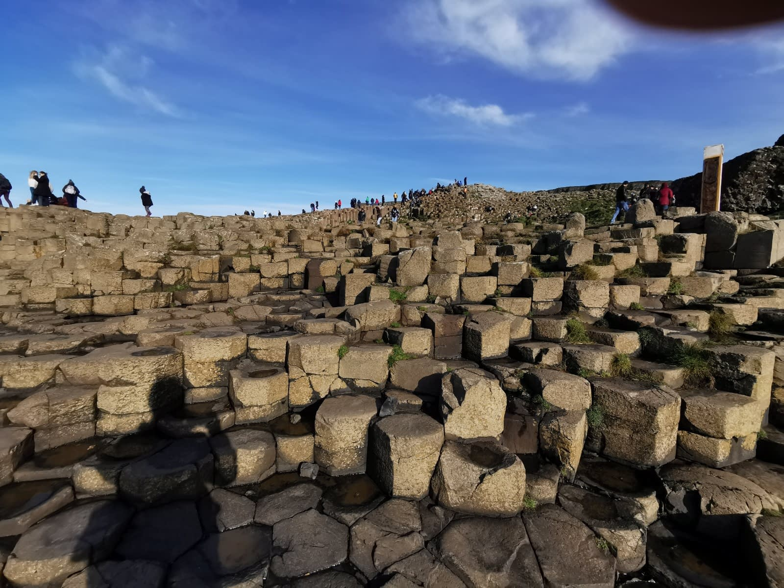 The Legend of Giant's Causeway (and Why it Should be a Pixar Film) 9