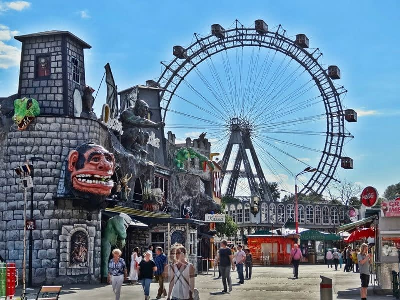 Quick Tips About Visiting Wien With Kids 6