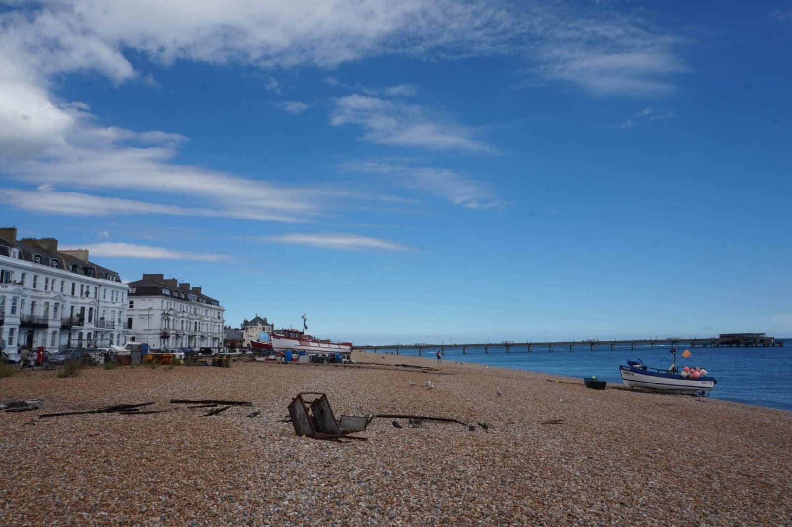 A Day Trip to Deal, Kent: Photo Gallery 45
