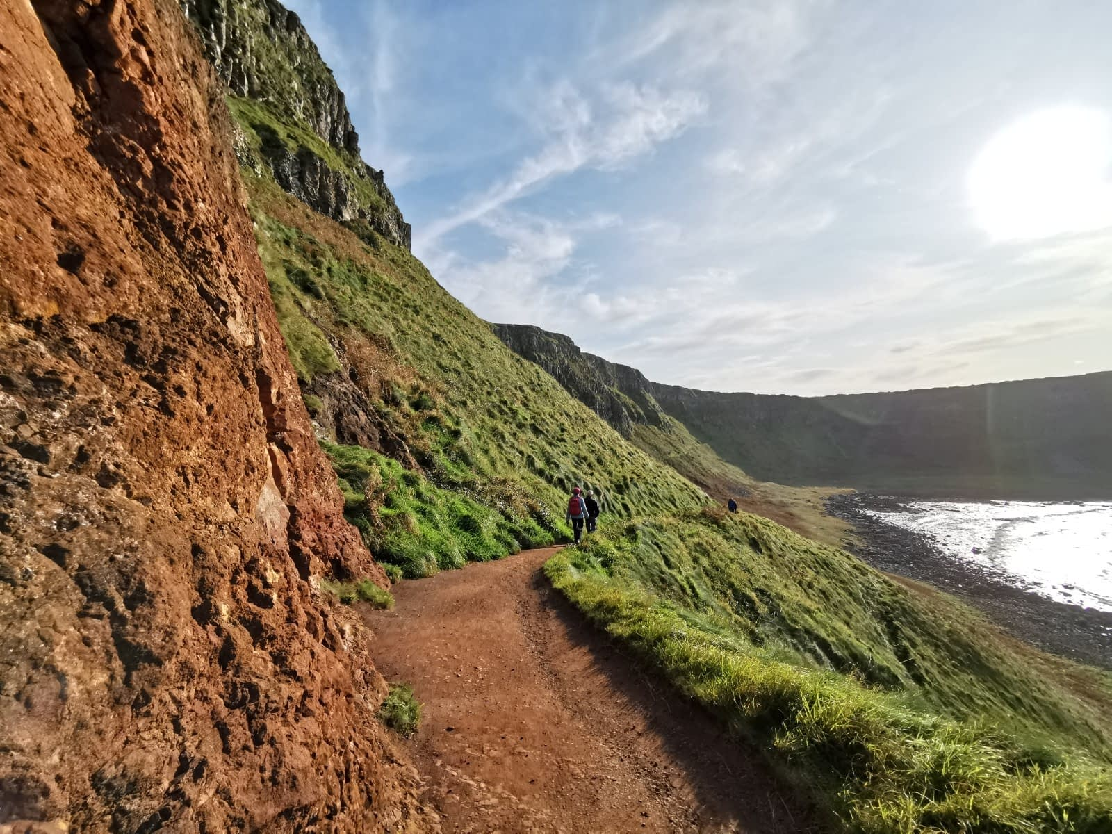 The Legend of Giant's Causeway (and Why it Should be a Pixar Film) 15
