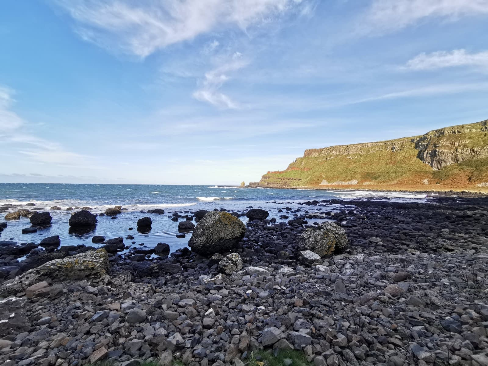 The Legend of Giant's Causeway (and Why it Should be a Pixar Film) 13