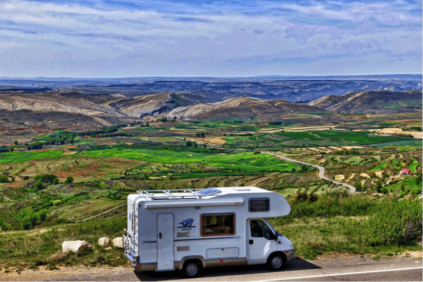 5 Road-Tested Tips from an RV Rookie 1