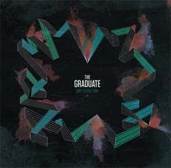 Only_Every_Time_Album_Cover - The Graduate