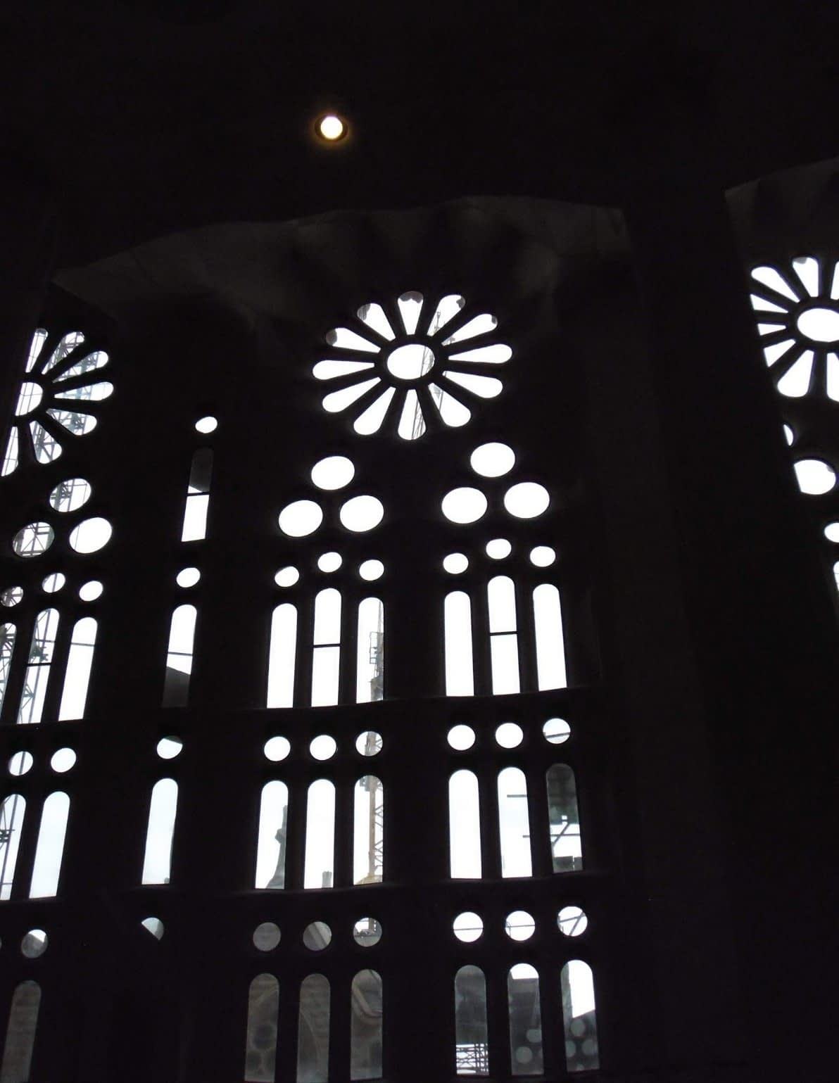 In Photos: Why Visiting The Inside of Sagrada Familia Is Worth It 11