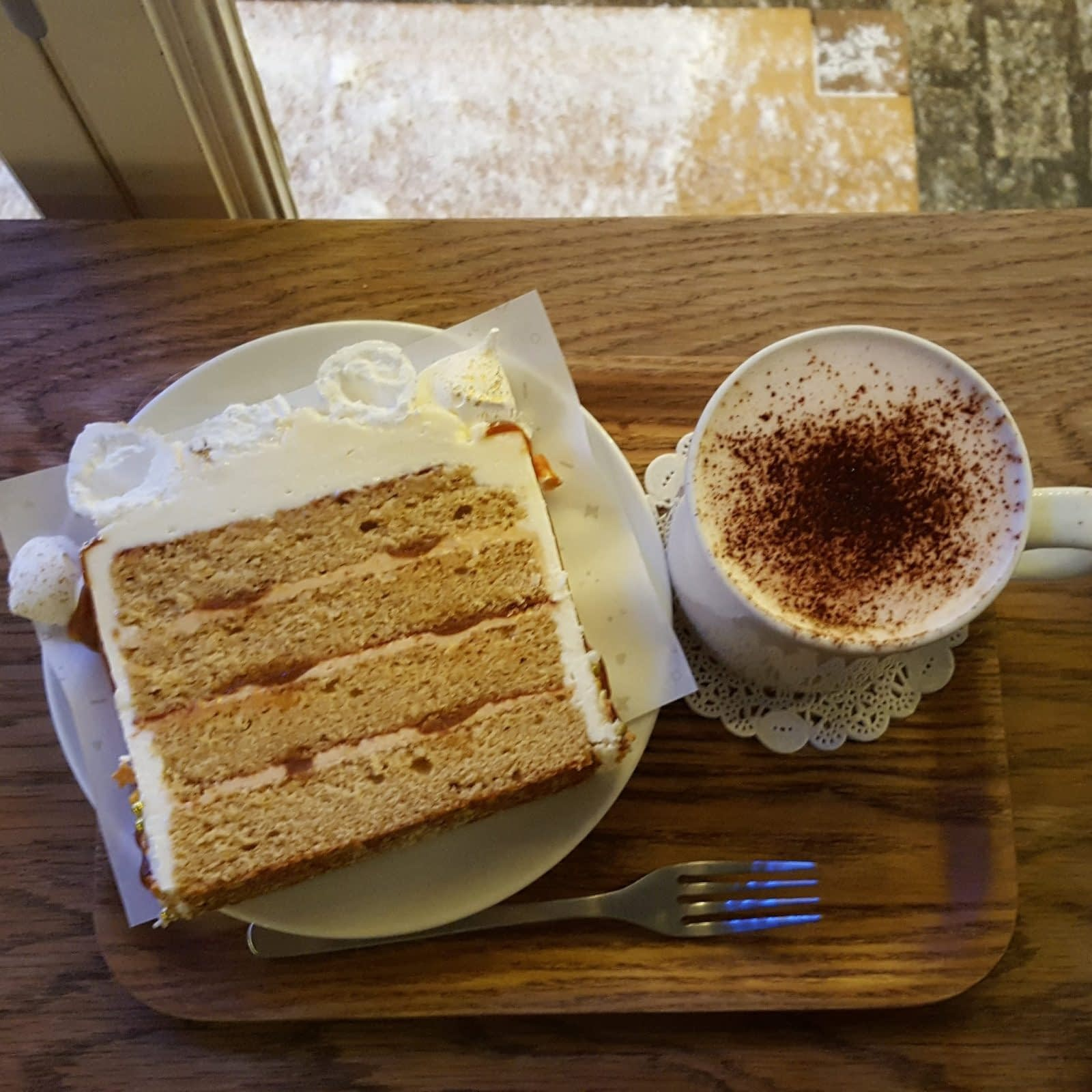 Best Hidden Bakeries in Central London for Cakes 2