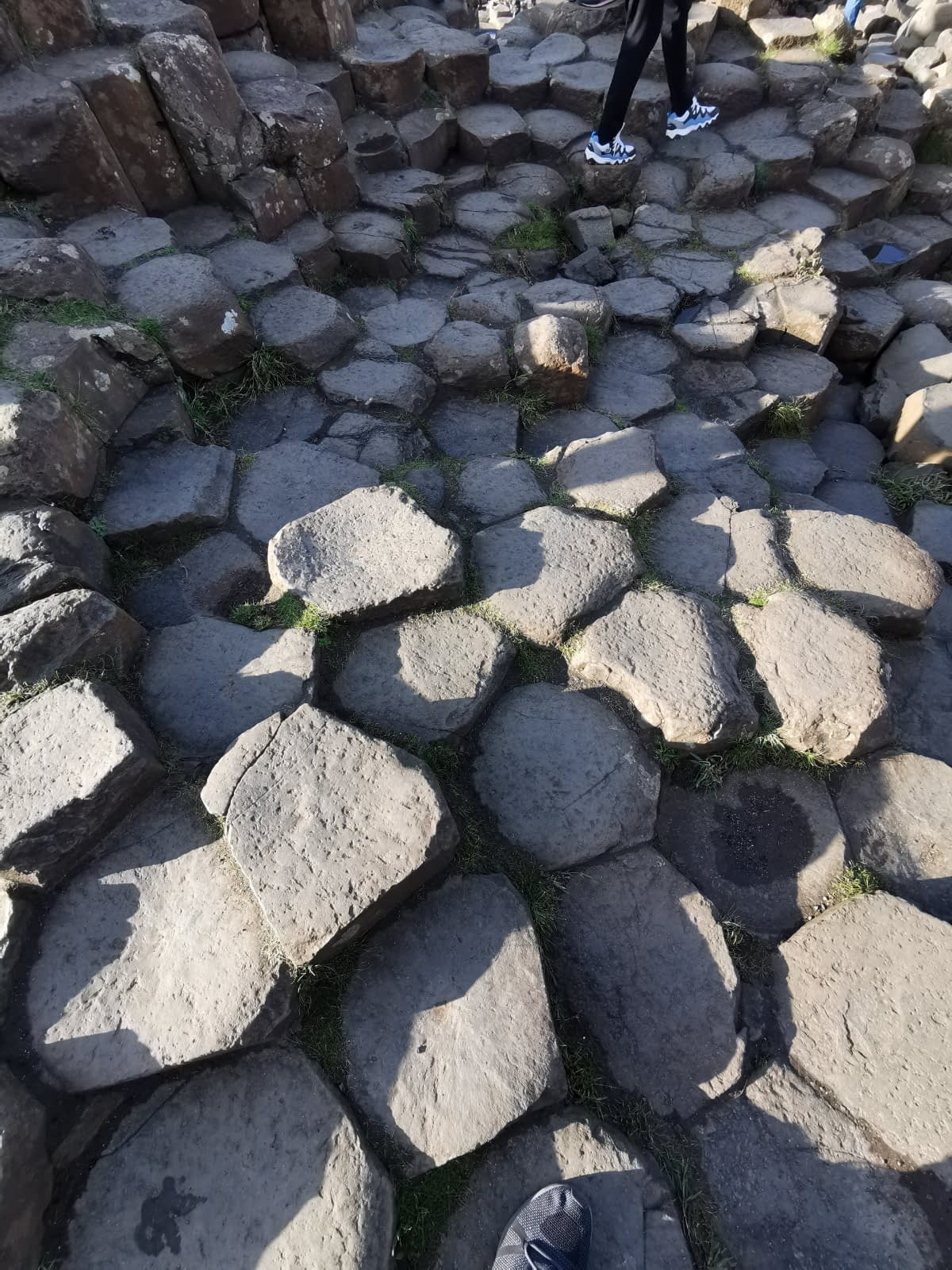 The Legend of Giant's Causeway (and Why it Should be a Pixar Film) 11