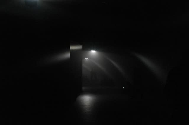 United Visual Artists - The Barbican Centre