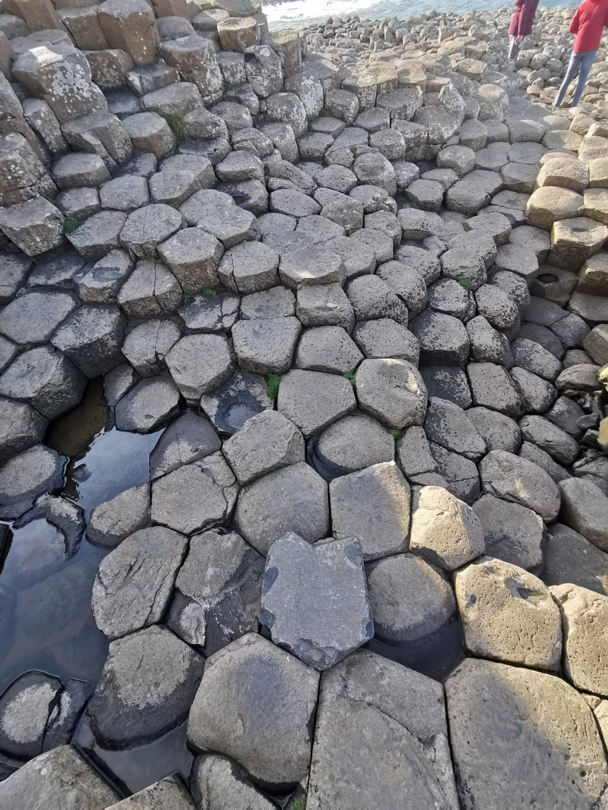 The Legend of Giant's Causeway (and Why it Should be a Pixar Film) 5