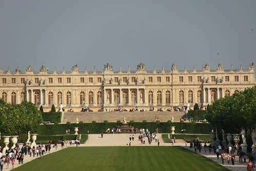 How to visit Versailles Palace: Complete Guide 1