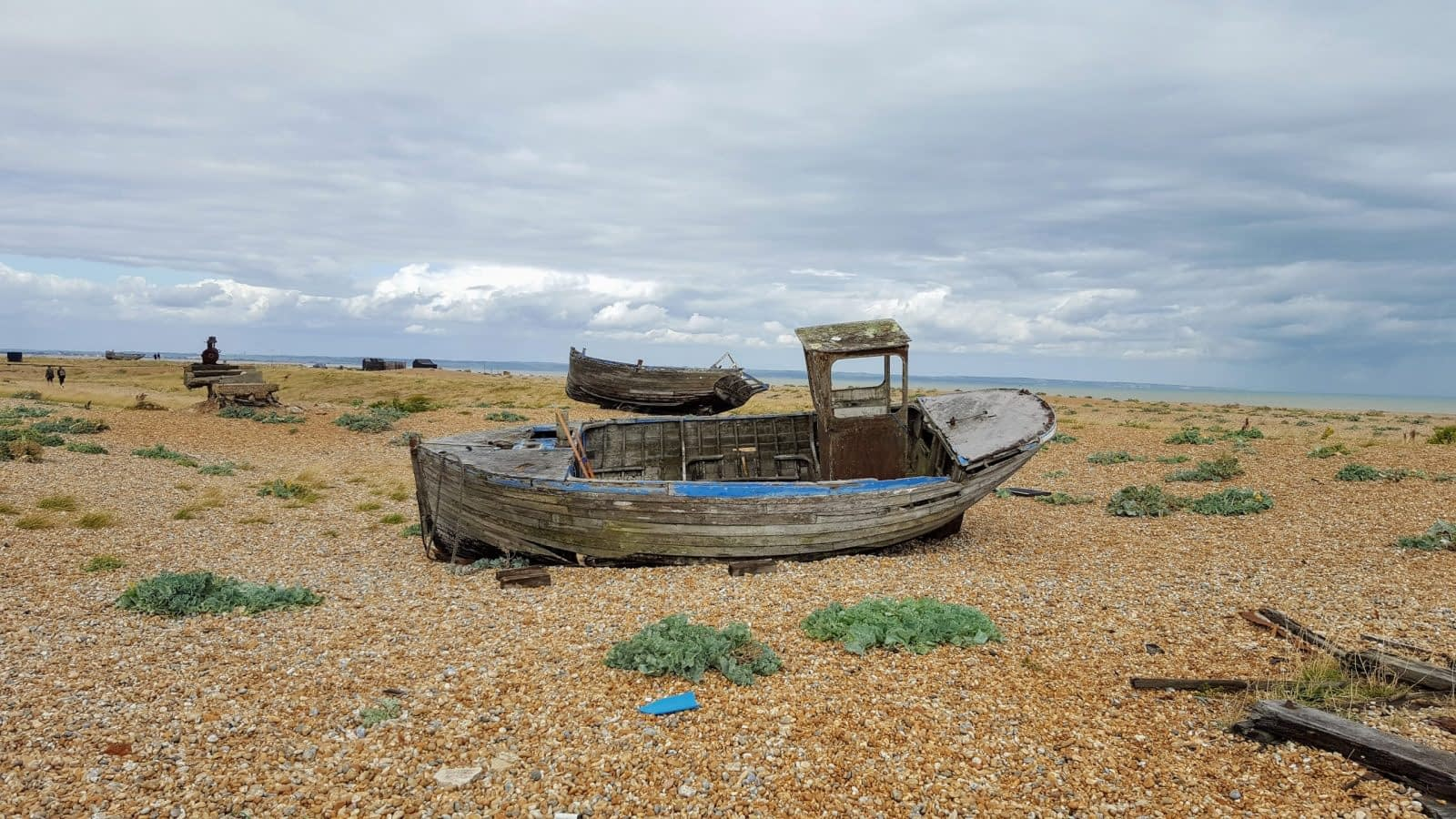 Things to do in Dungeness: Photo Essay 4