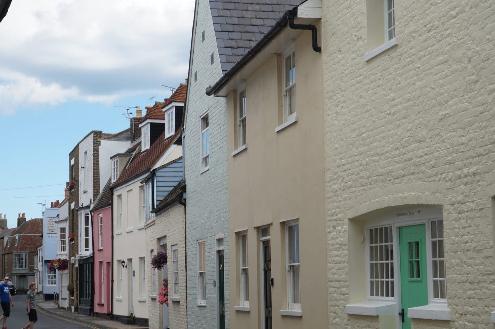 A Day Trip to Deal, Kent: Photo Gallery 11