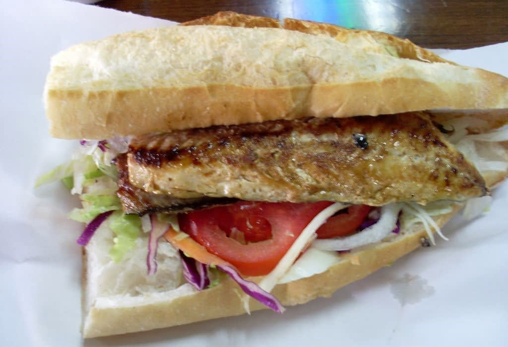 12 Most Delicious Street Food Around the World 9