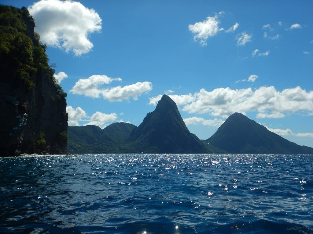 3 Best Outdoor Activities To Try In St. Lucia 1