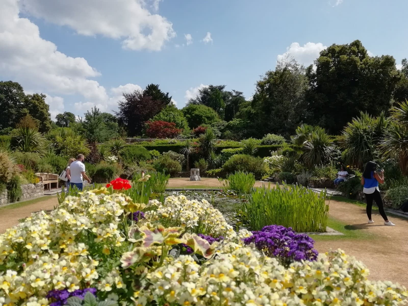 Best things to see and do at Hever Castle
