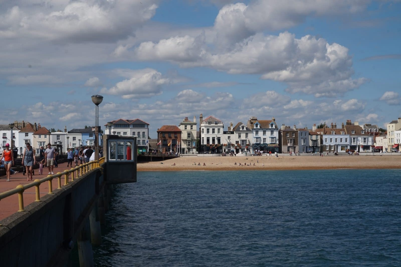 A Day Trip to Deal, Kent: Photo Gallery 22