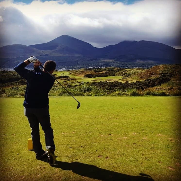 Why post-lockdown is the perfect time for a golf vacation to Ireland 1