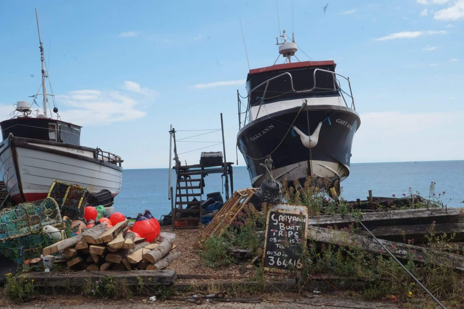 A Day Trip to Deal, Kent: Photo Gallery 42