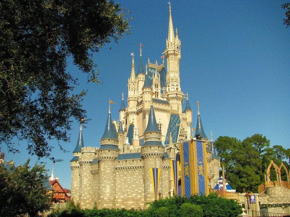 ALL YOU NEED TO KNOW ABOUT DISNEY WORLD ORLANDO