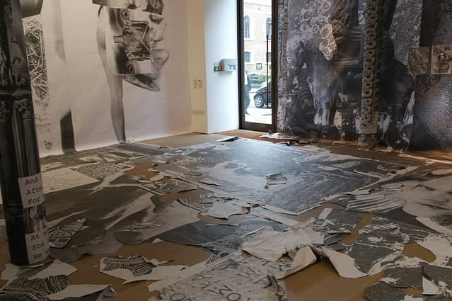 The Canterbury Tales - Marvin Gaye Chetwynd
