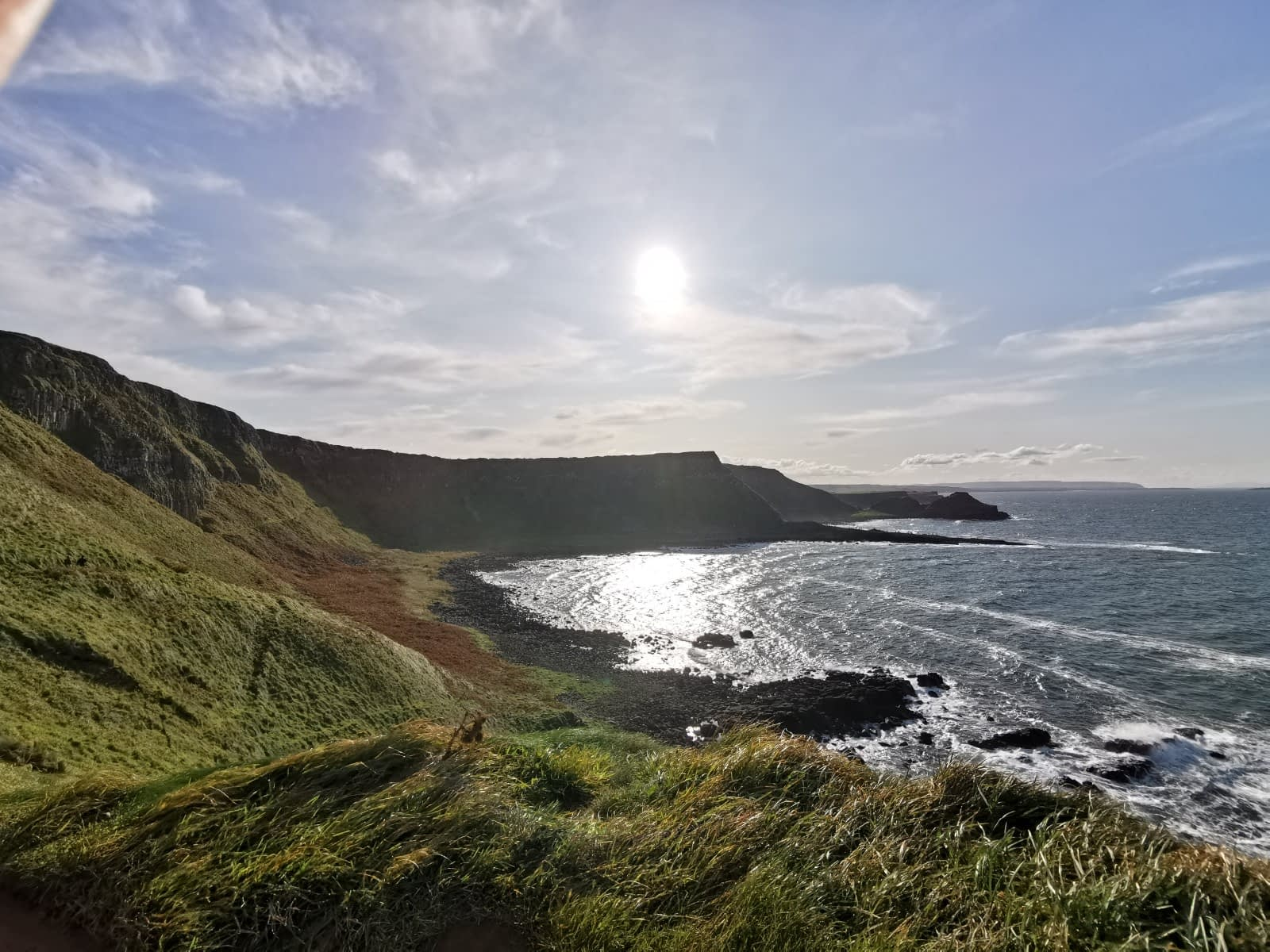 The Legend of Giant's Causeway (and Why it Should be a Pixar Film) 16