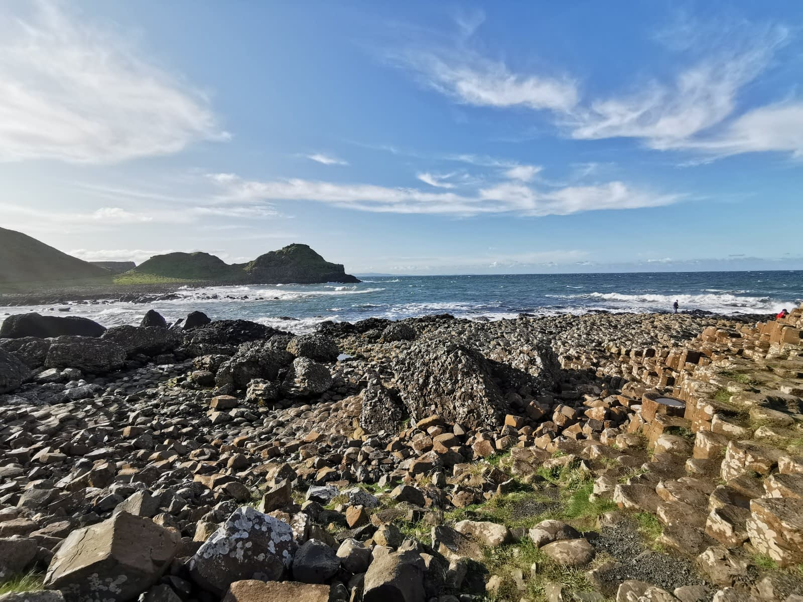 The Legend of Giant's Causeway (and Why it Should be a Pixar Film) 7