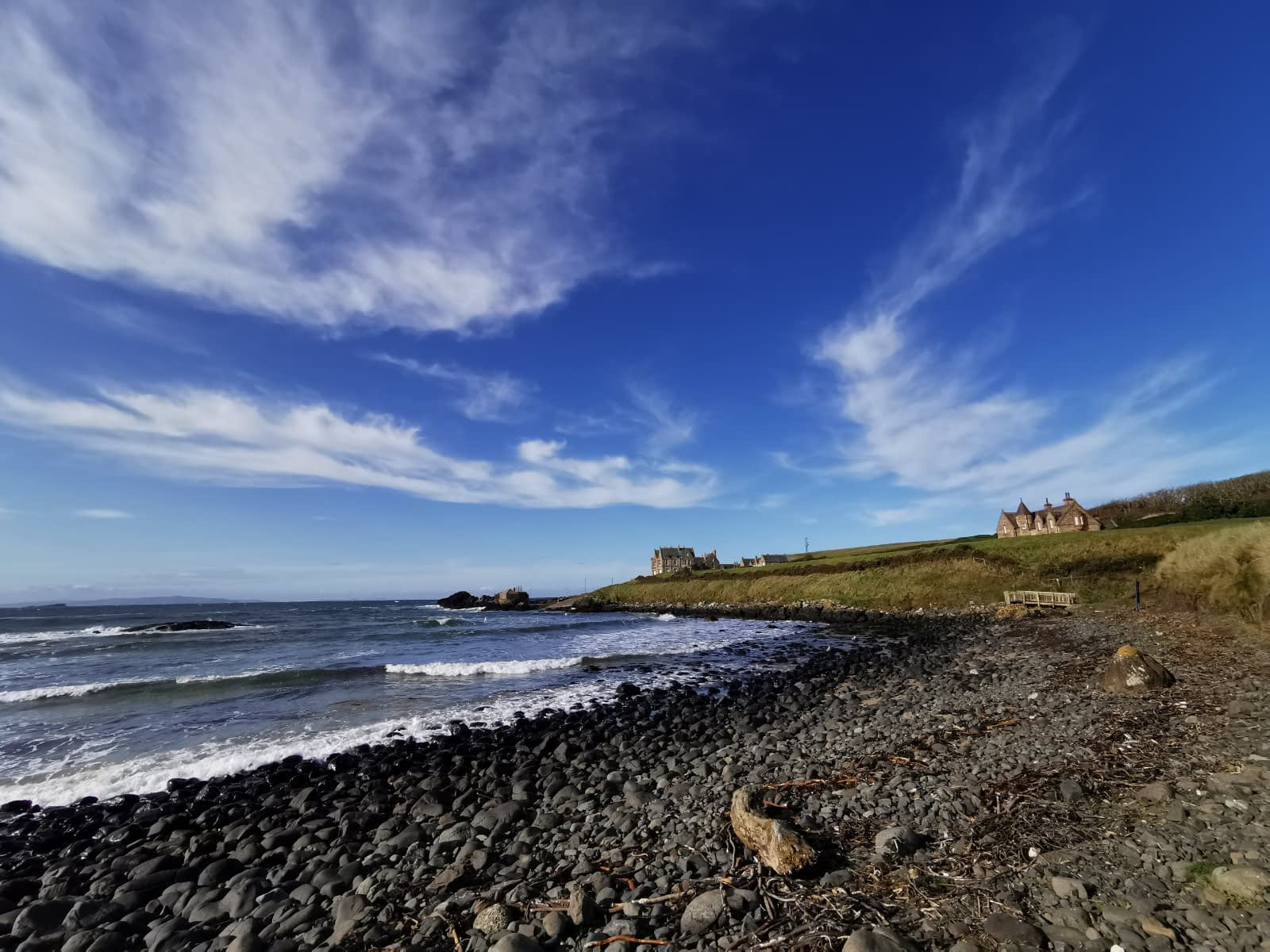 The Legend of Giant's Causeway (and Why it Should be a Pixar Film) 21