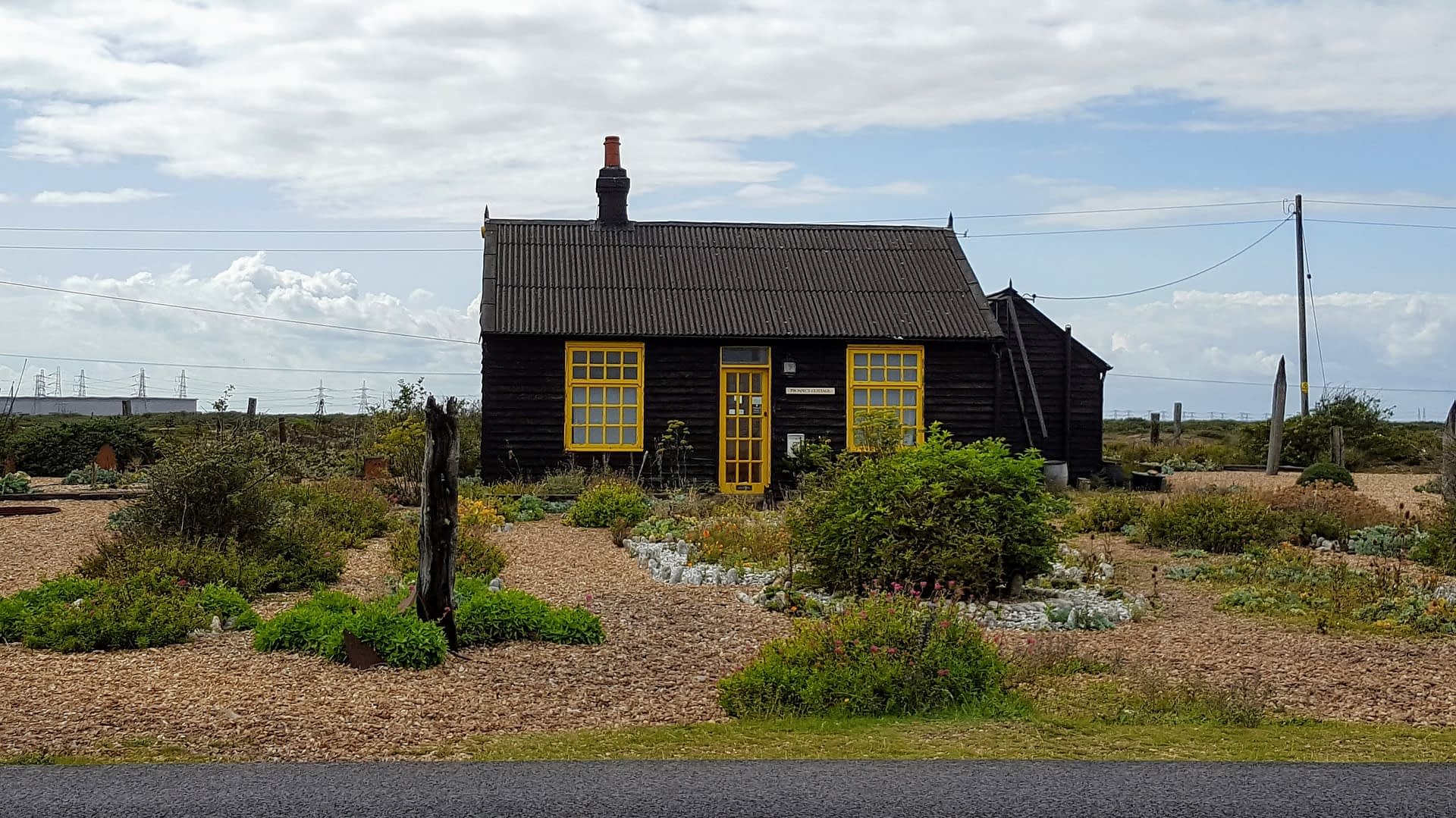 Things to do in Dungeness: Photo Essay 25