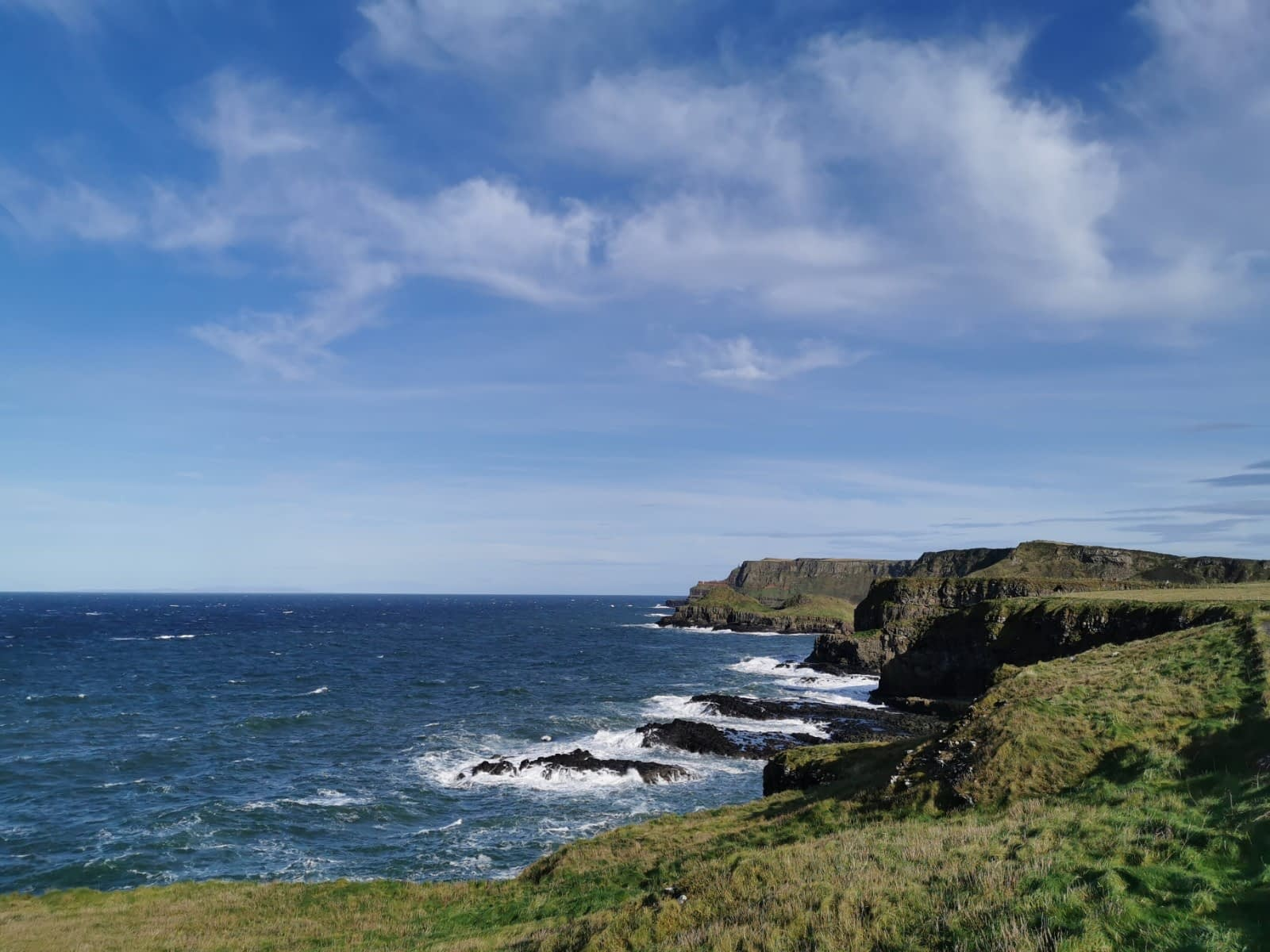 The Legend of Giant's Causeway (and Why it Should be a Pixar Film) 26