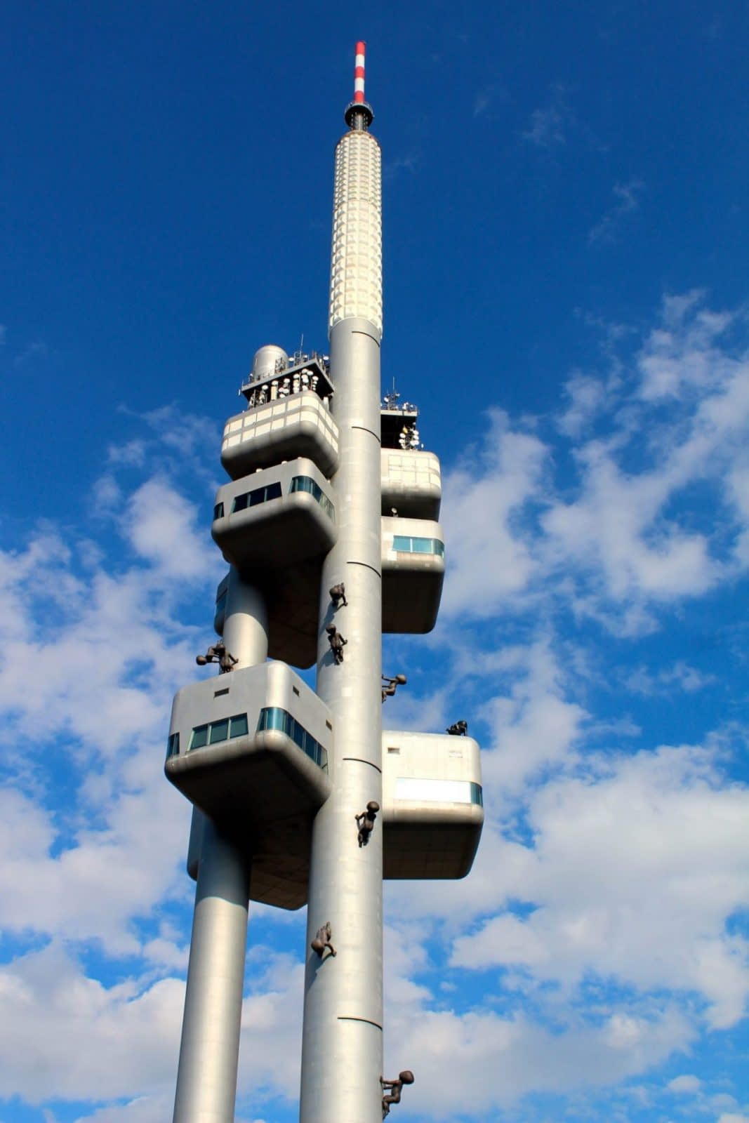 2 – TV tower