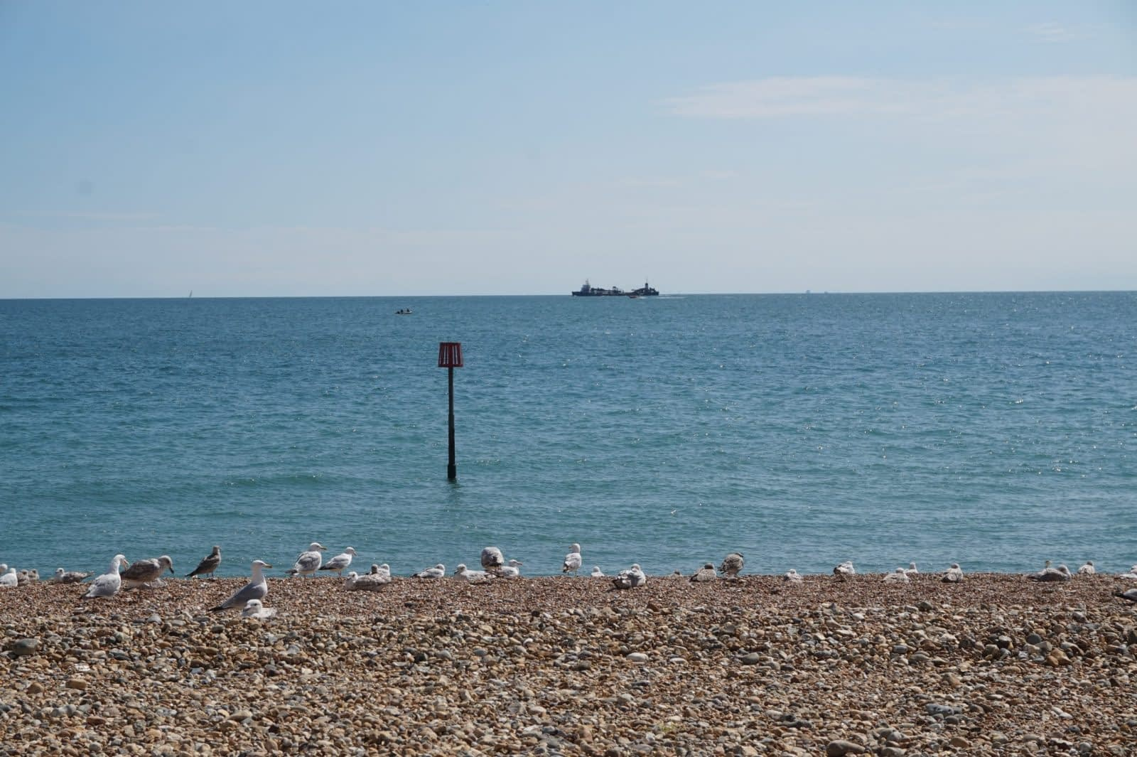 A Day Trip to Deal, Kent: Photo Gallery 48