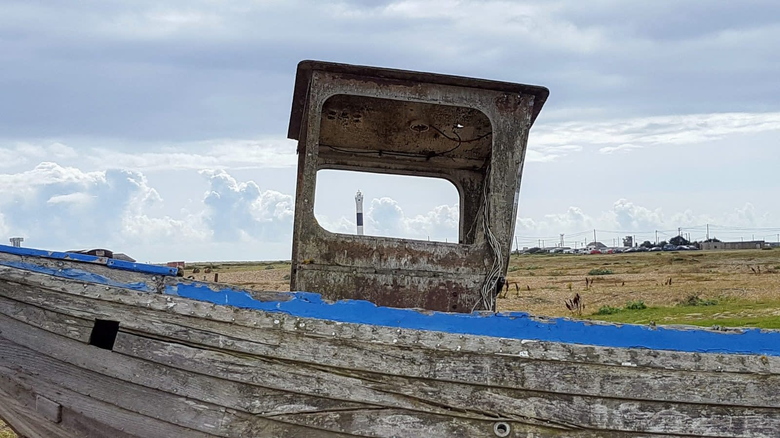 Things to do in Dungeness: Photo Essay 9