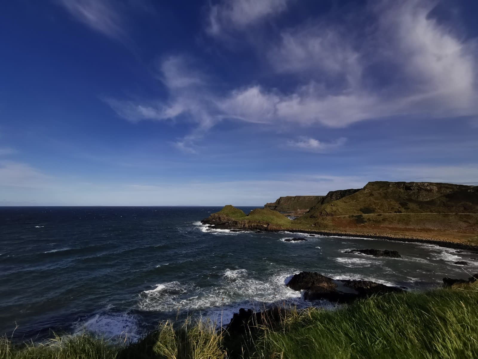 The Legend of Giant's Causeway (and Why it Should be a Pixar Film) 27
