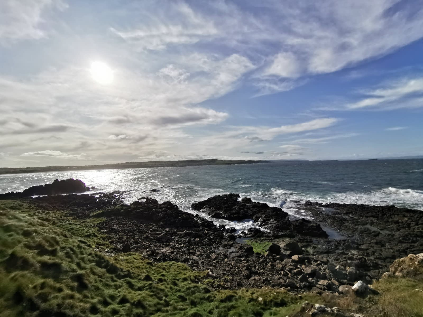 The Legend of Giant's Causeway (and Why it Should be a Pixar Film) 24