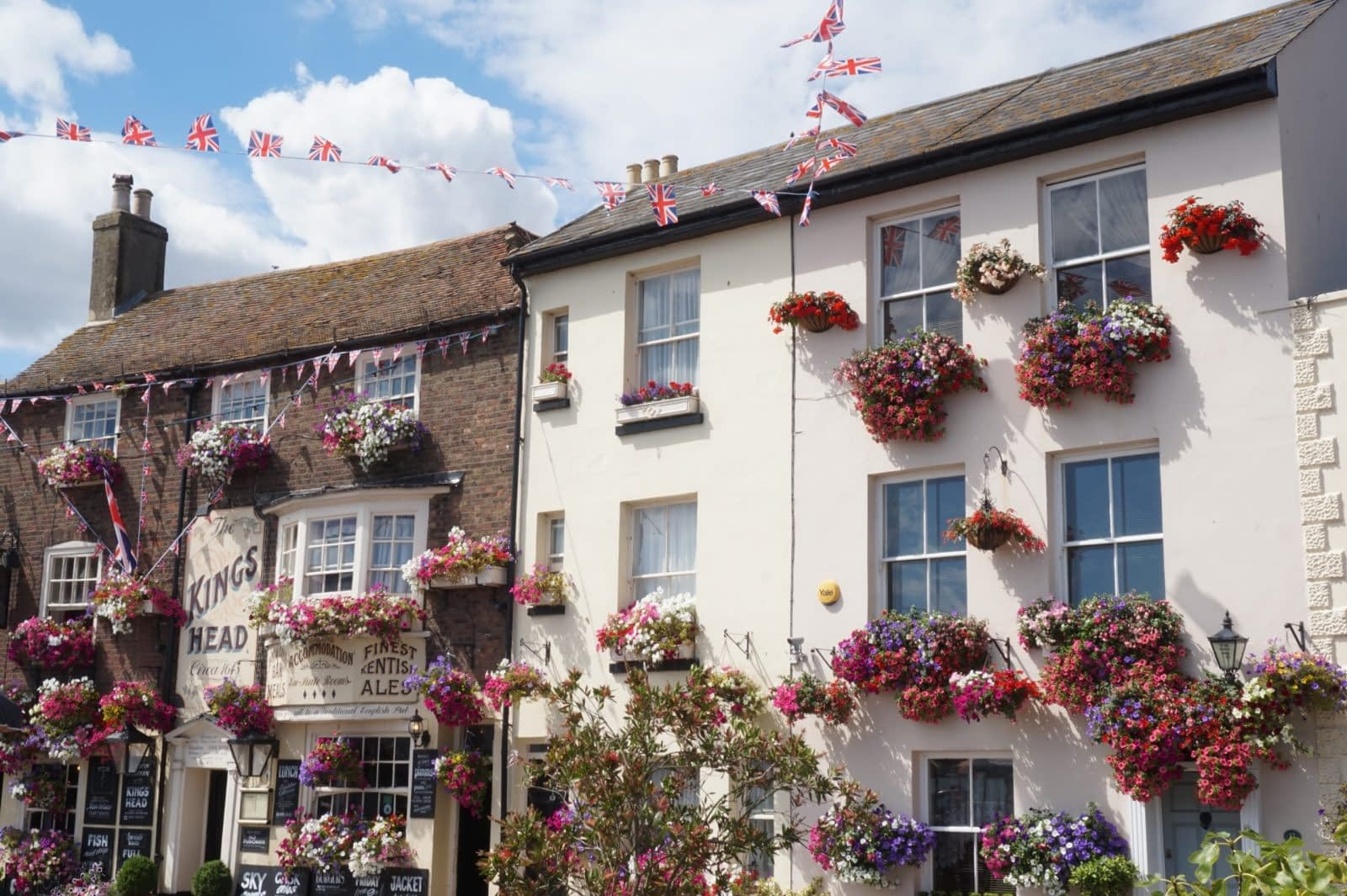 A Day Trip to Deal, Kent: Photo Gallery 4