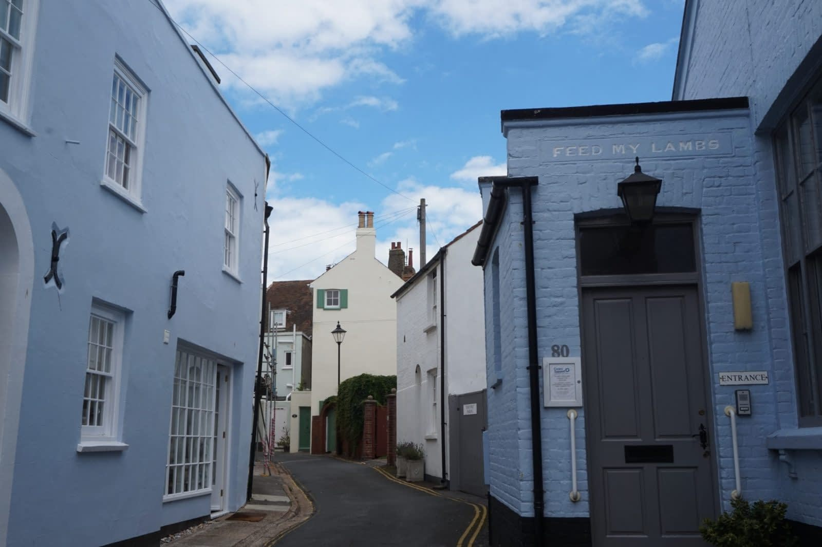 A Day Trip to Deal, Kent: Photo Gallery 14