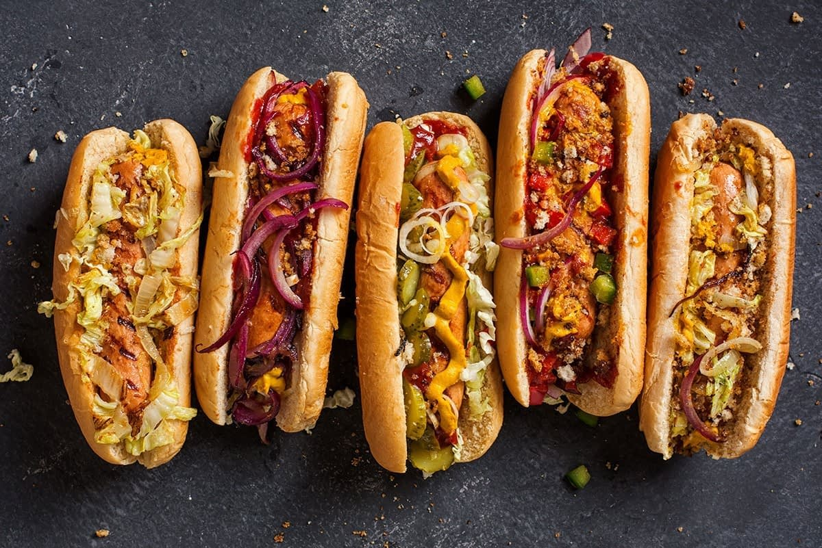 12 Most Delicious Street Food Around the World 2