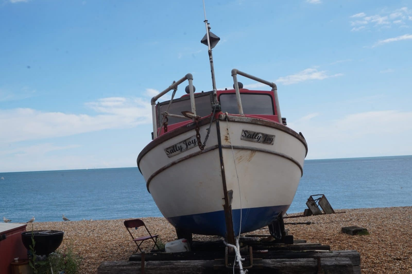 A Day Trip to Deal, Kent: Photo Gallery 36